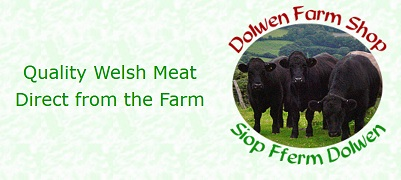Dolwen Farm Shop